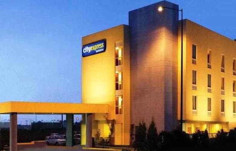 City Express San Luis Potosi - Hotel - 6