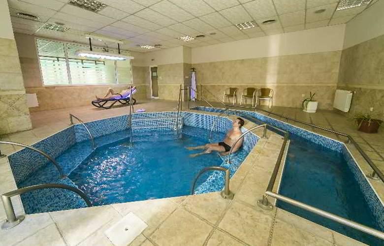 Spa Hotel Devin - Sport - 32