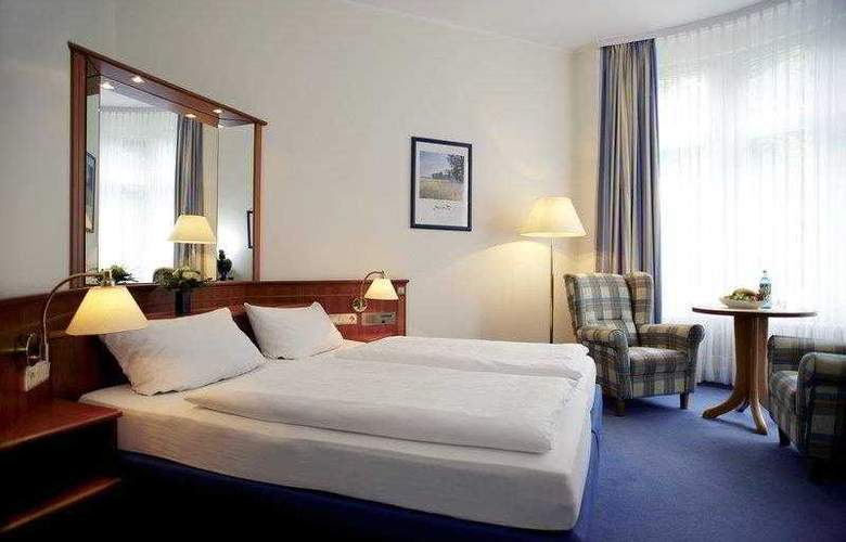 Best Western Premier Vital Hotel Bad Sachsa - Hotel - 2