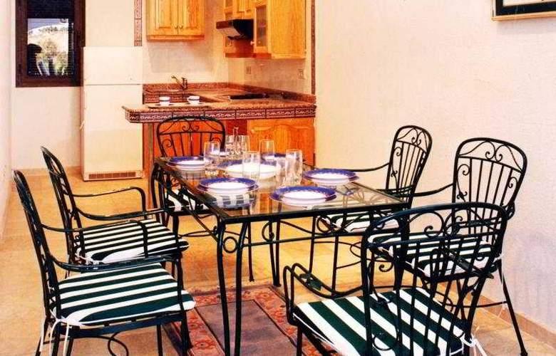 Villas las Almenas - Room - 3