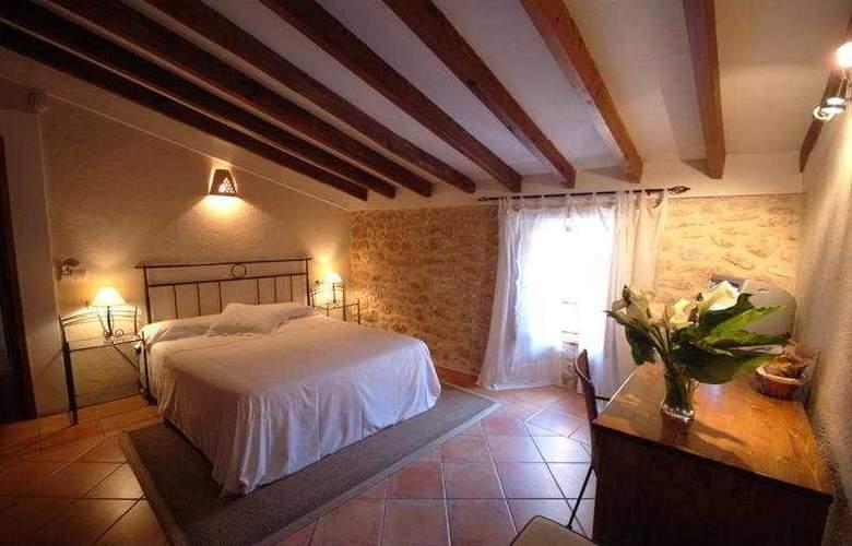 Can Simo Petit Hotel - Room - 2