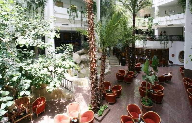 Hammamet Garden - Hotel - 0
