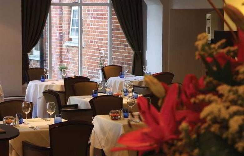 Best Western Reading Moat House - Hotel - 29