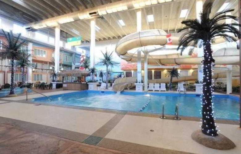 Best Western Seven Oaks Inn - Hotel - 50