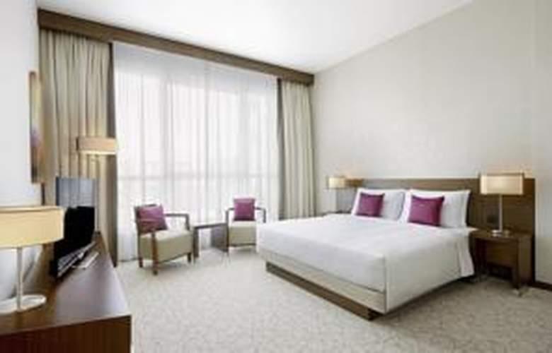 Hyatt Place Dubai Al Rigga - Room - 14