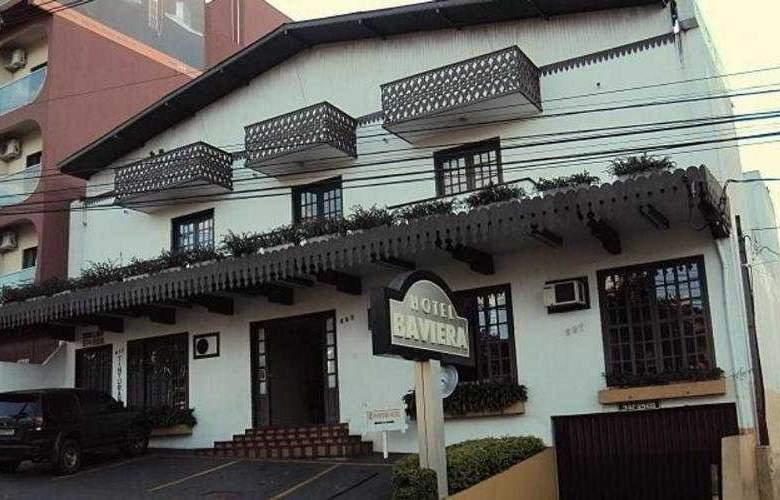 Baviera Iguassu - Hotel - 0