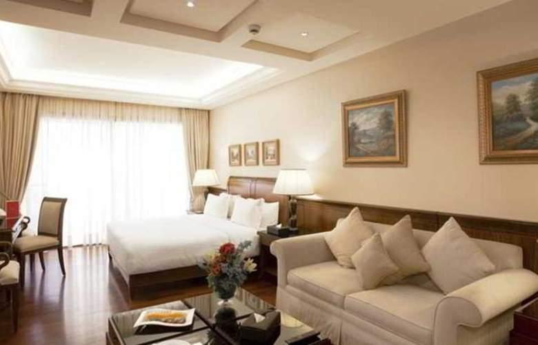 Ramada Plaza Beirut Raouche - Room - 12