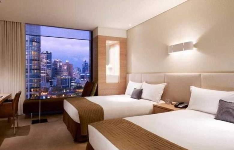 Crown Promenade - Room - 9