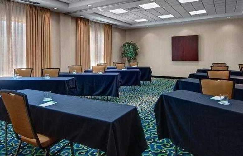 SpringHill Suites Denver Airport - Hotel - 4