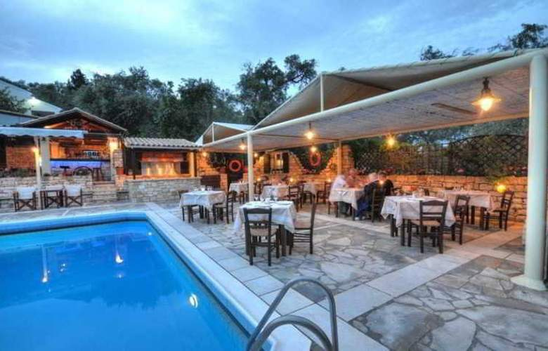 Paxos Club Resort - Pool - 17