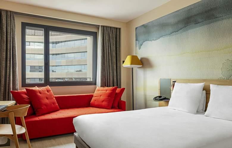 Novotel Madrid City Las Ventas - Room - 1
