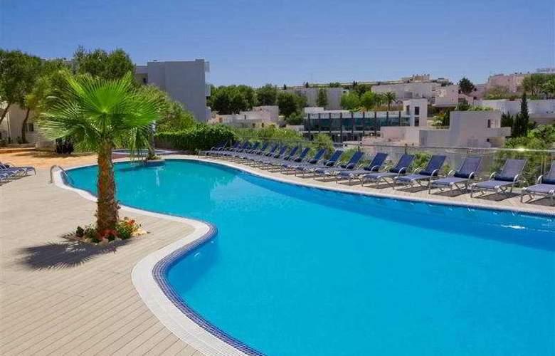 Ferrera Beach - Pool - 7