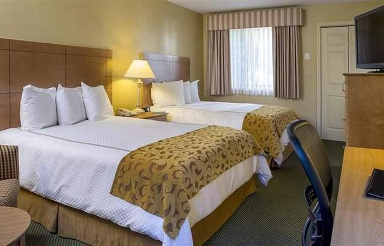 Best Western Plus Inn & Suites - Room - 12