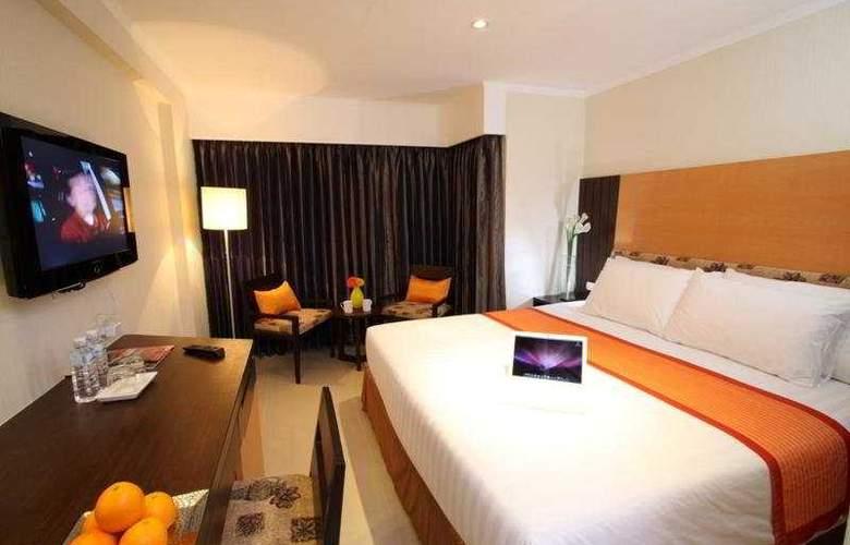 Citin Pratunam Bangkok - Room - 3