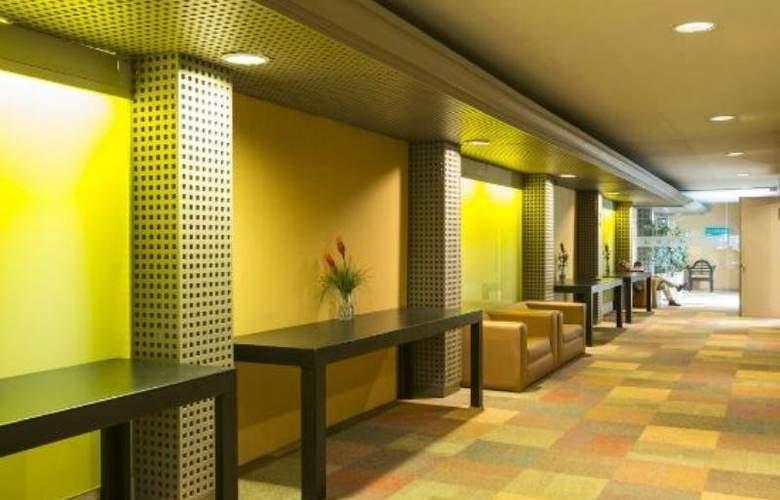 Hotel Alborada - Hotel - 0