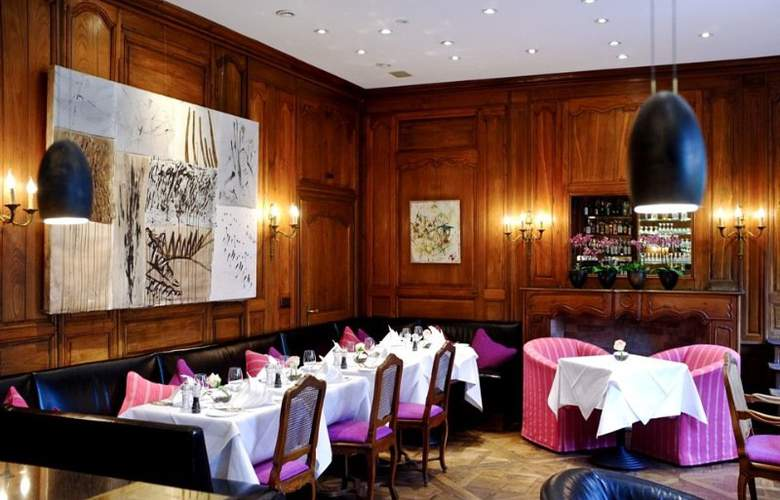 Palace - Restaurant - 5