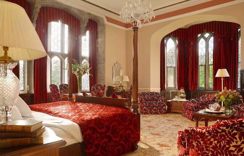 Adare Manor Hotel - Room - 9