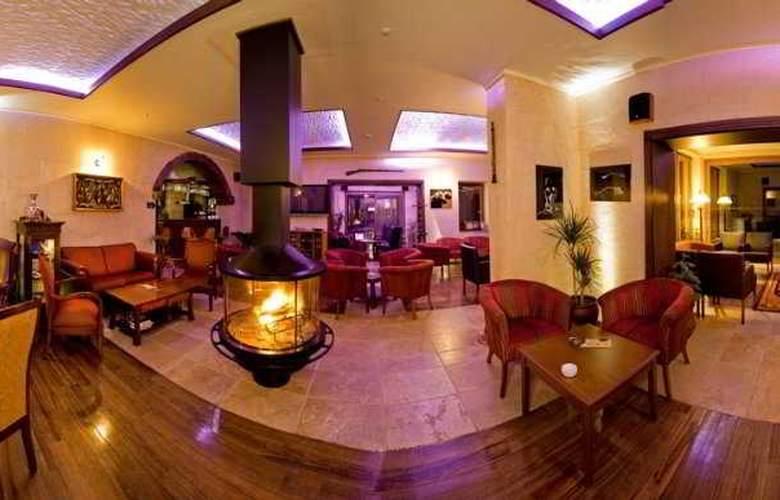 Cappadocia Cave Resort & Spa - Bar - 6