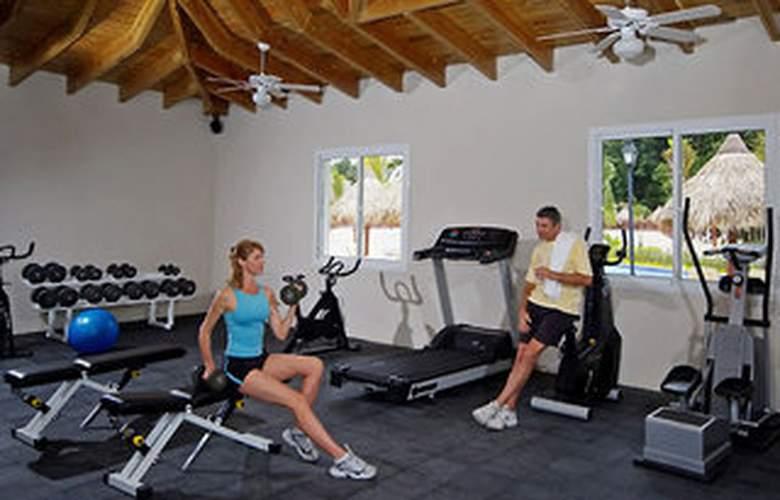 Luxury Bahia Principe Cayo Levantado - Sport - 9