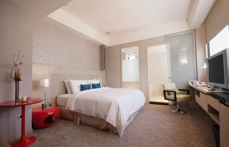 Les Suites Grandee Taipei - Room - 8