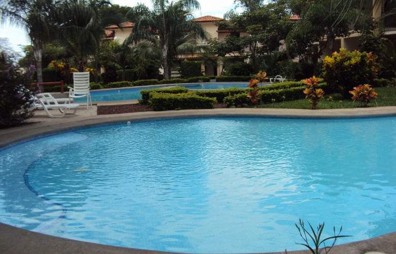 Condominios Jade By Tropical Gardens - Pool - 6
