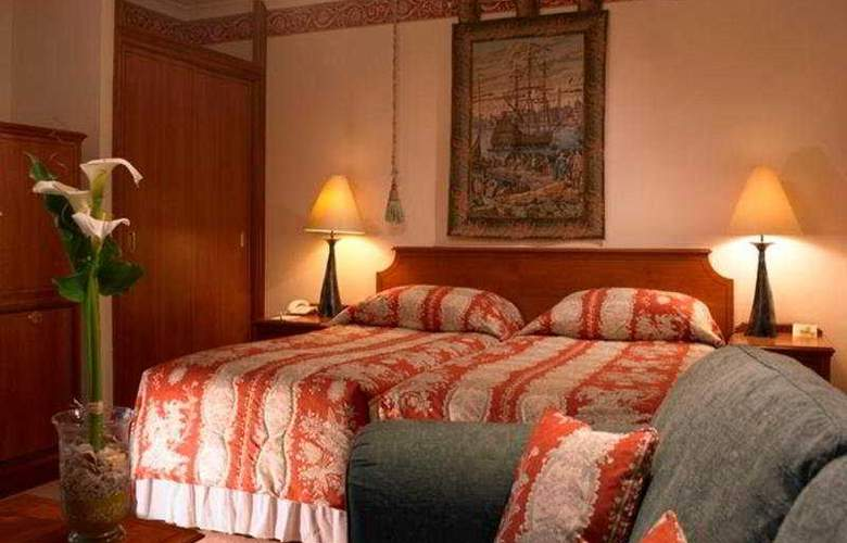 Hotel Hougue Du Pommier - Room - 3