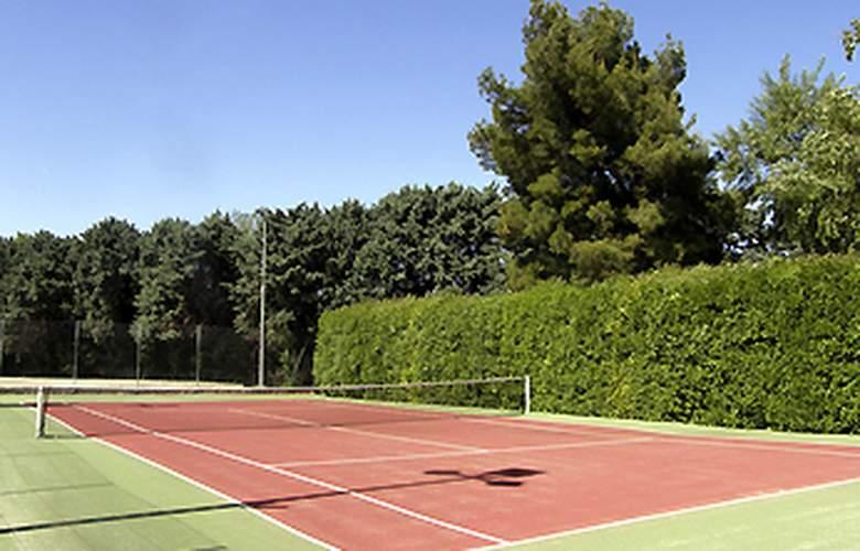 Mercure Cavaillon - Sport - 4