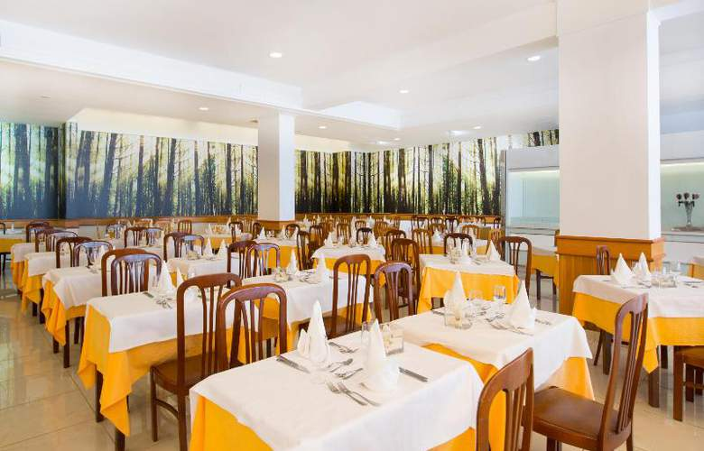 Iberostar Las Dalias - Restaurant - 22