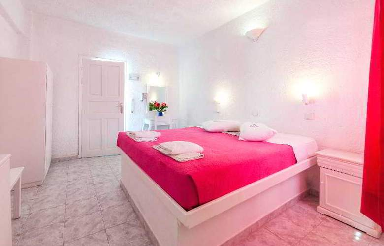 Artemis Suites - Room - 28