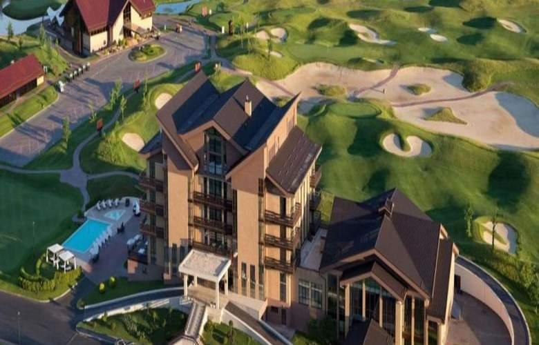 Superior Golf & Spa Resort - Hotel - 2