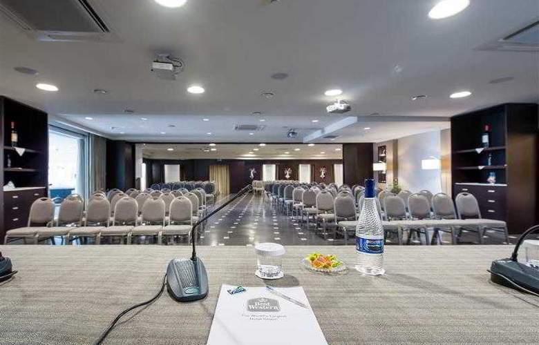 BEST WESTERN PREMIER Villa Fabiano Palace Hotel - Hotel - 69