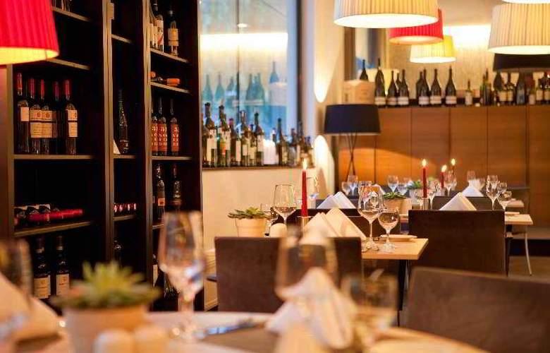 Arcona Mo - Restaurant - 5