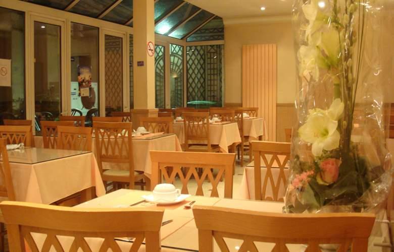 Bresil Opera - Restaurant - 9