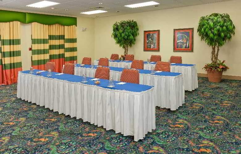 Homewood Suites Universal Orlando - Conference - 14