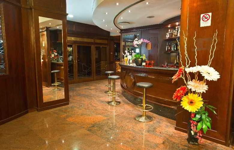 Prime Hotel Mythos Milano - Hotel - 10