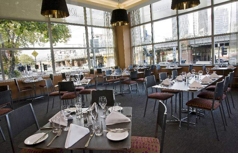 Clarion Suites Gateway - Restaurant - 13