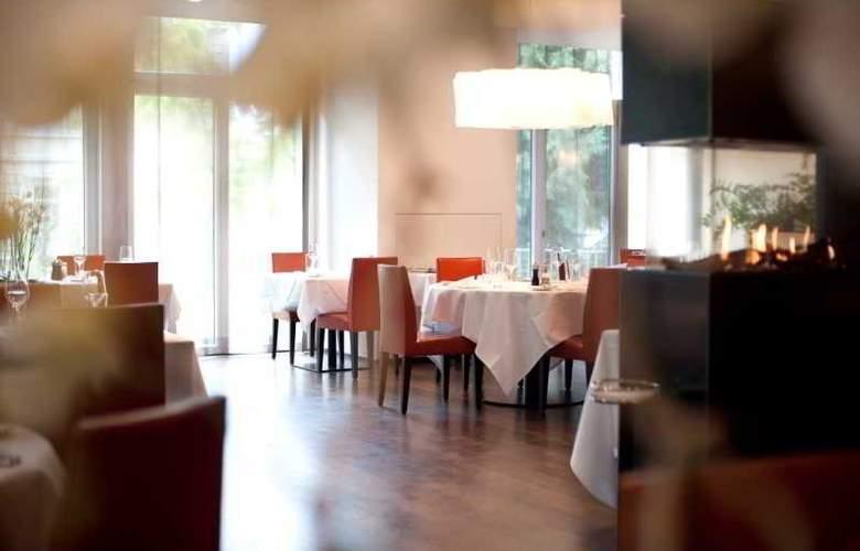 Park Hotel Winterthur Swiss Quality - Restaurant - 10