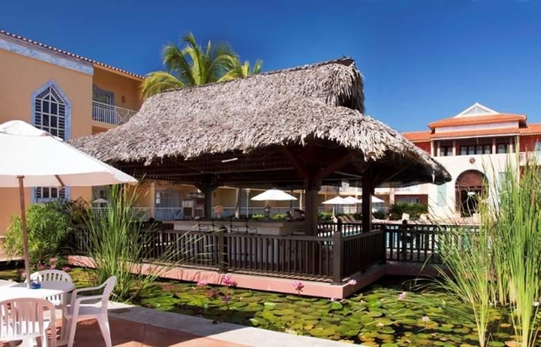 VH Gran Ventana Beach Resort All Inclusive - General - 10