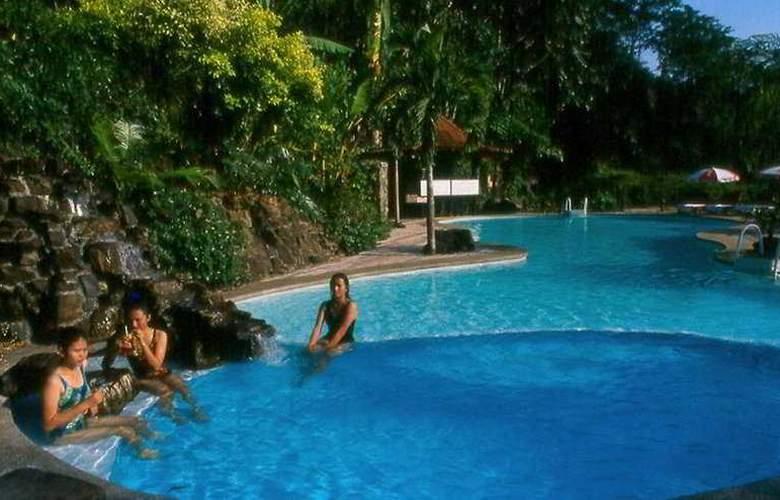 Kuraburi Greenview Resort - Pool - 8
