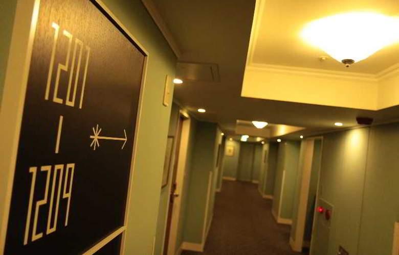Monterey La Soeur Fukuoka - Hotel - 13