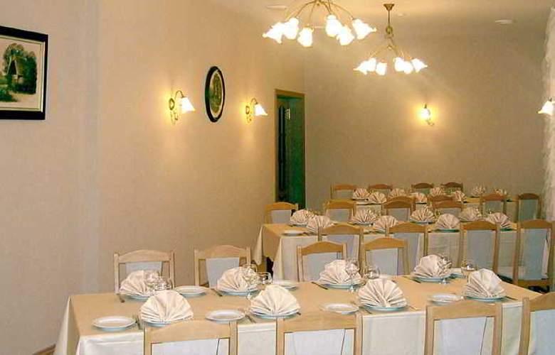 Ladoga - Restaurant - 19