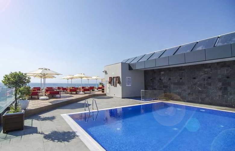 Ilayda Avantgarde Hotel - Pool - 4