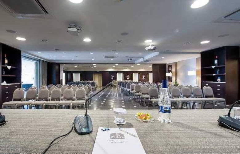 BEST WESTERN PREMIER Villa Fabiano Palace Hotel - Hotel - 18