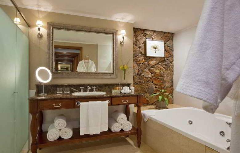 Sheraton Colonia Golf & Spa Resort - Room - 37