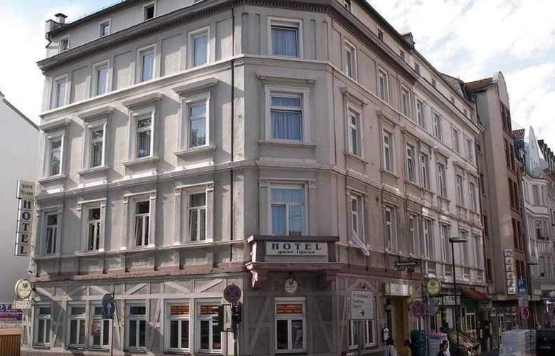 Djaran - Hotel - 0