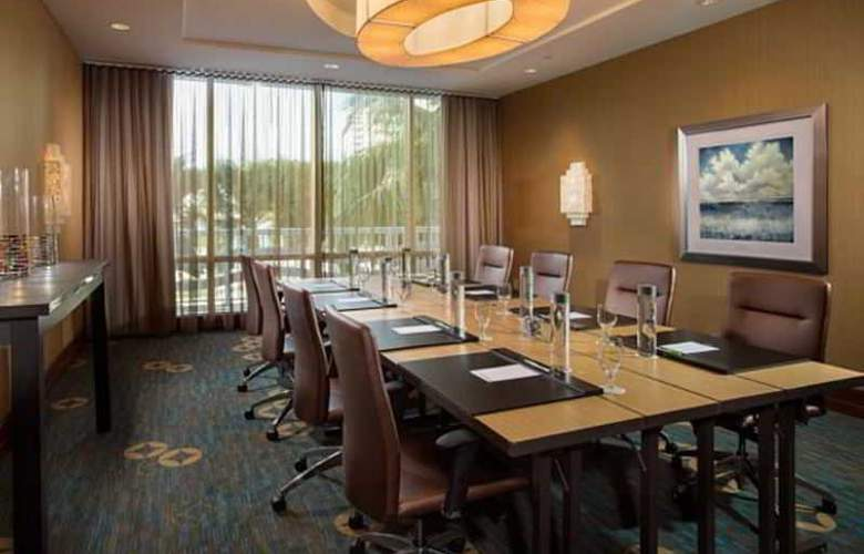 Courtyard By Marriott Fort Lauderdale Beach - Conference - 11