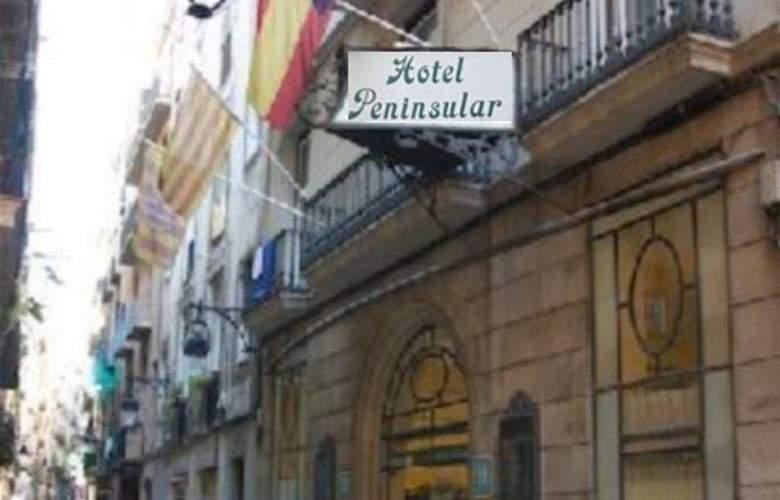 Peninsular - Hotel - 3