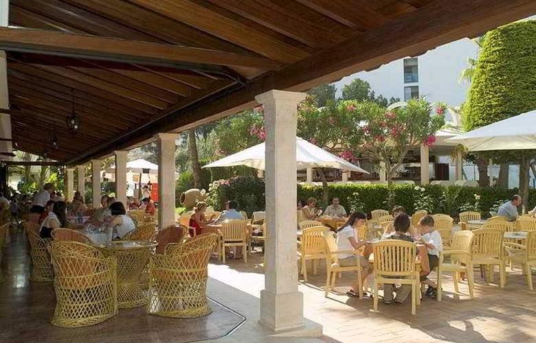 Marins Playa - Terrace - 9