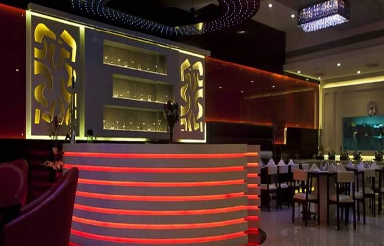 Central Blue Stone - Restaurant - 6