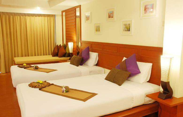 Absolute Sea Pearl Beach Resort & Spa - Room - 4